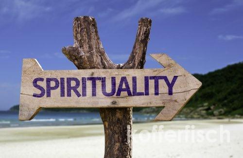 Geistige Heilung