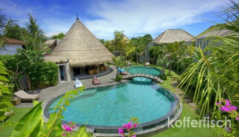 Blue Karma Lodge