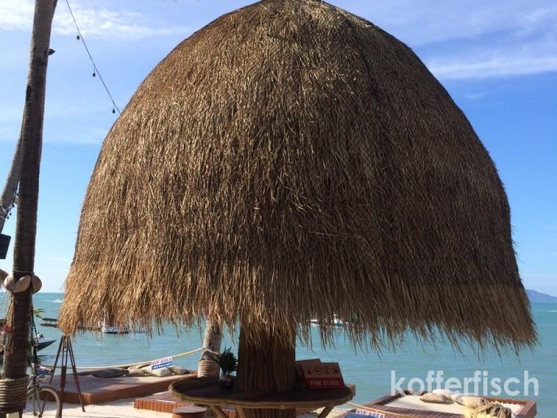 HANSAR SAMUI HOTEL – SEHR COOL IN BOPHUT / KOH SAMUI