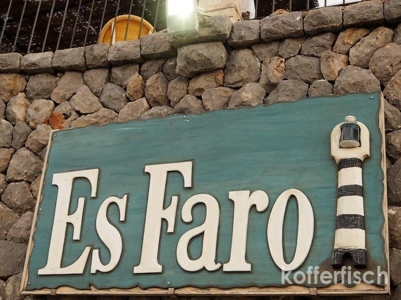 Es Faro Mallorca
