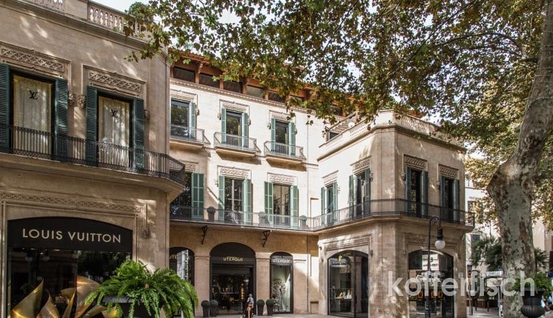 CAN ALOMAR  – ENTSPANNTES BOUTIQUE HOTEL IN PALMA