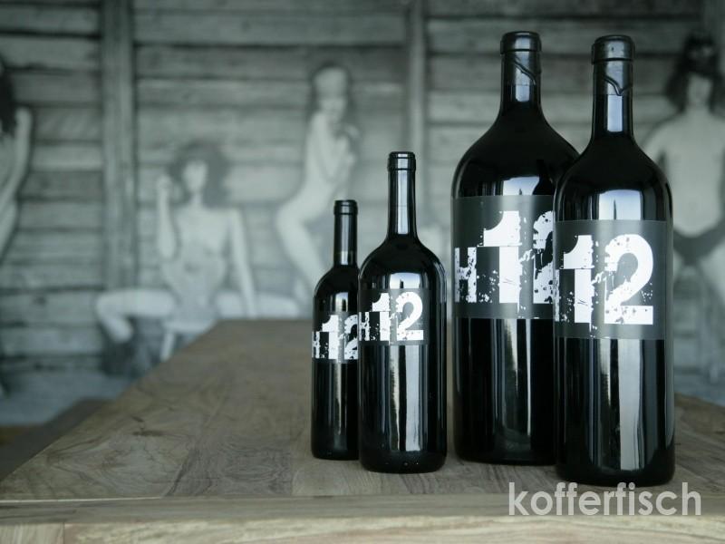 H12 Rotwein