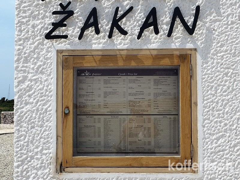 Konoba Zakan