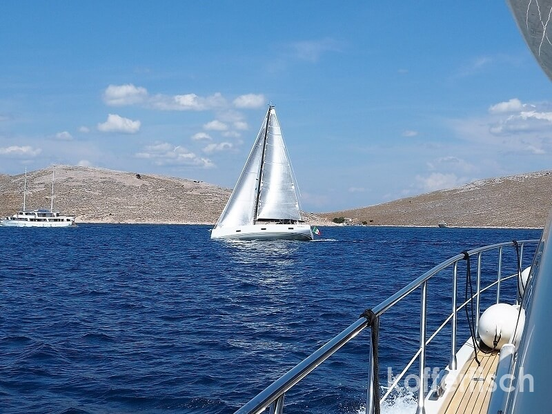 Splendid Yachting Sibenik