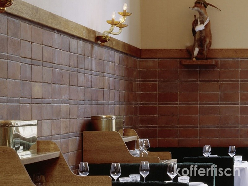 Restaurant Pauly Saal