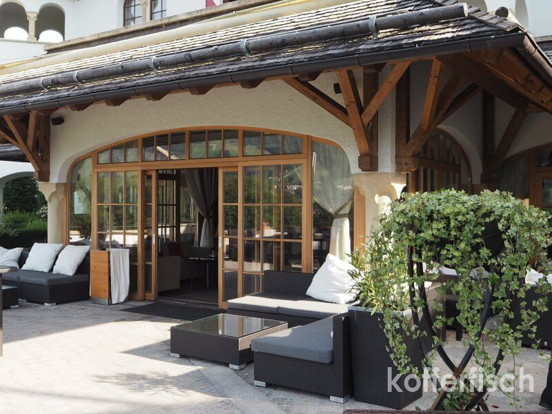 Arosa Kitzbühel