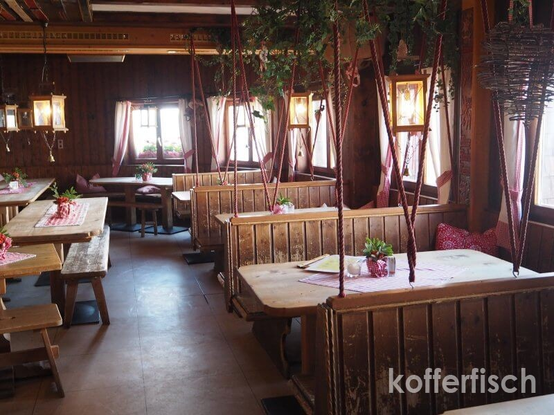 Hocheck-Hütte