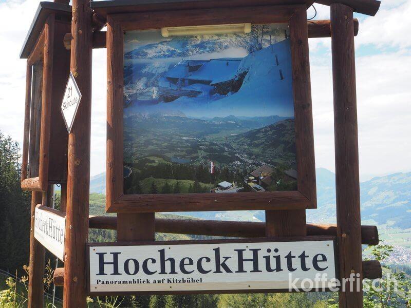 Hocheck Hütte