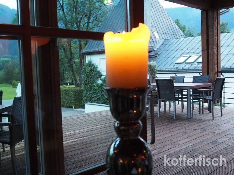 Restaurant Kaps
