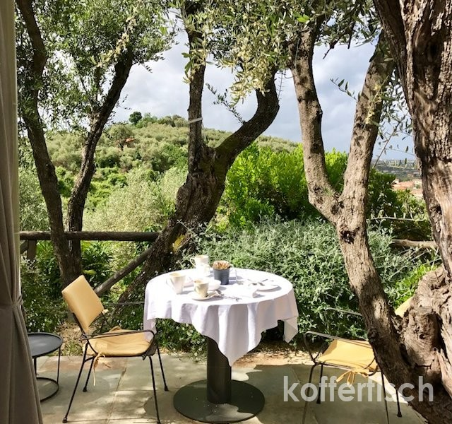 SO WUNDERBAR LOCANDA AL COLLE – TOSKANA AT IT'S BEST