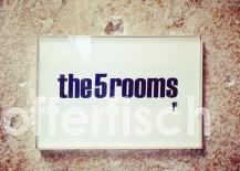 THE 5 ROOMS BARCELONA – WOHLFÜHLEN WIE ZUHAUSE