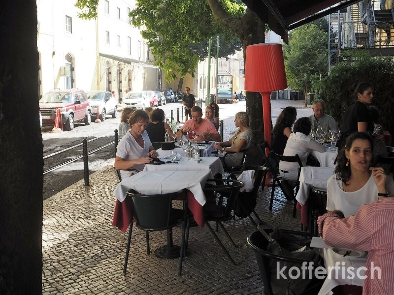 Cafe No Chiado