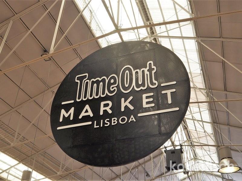 Timeout Market
