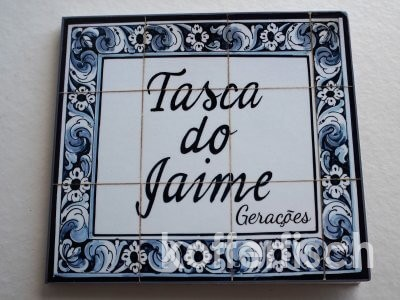 Tasca Do Jaime