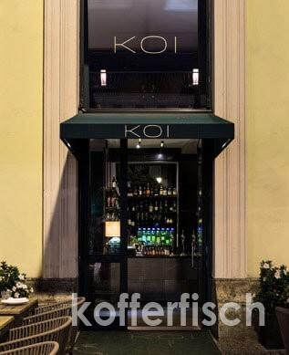 Koi München