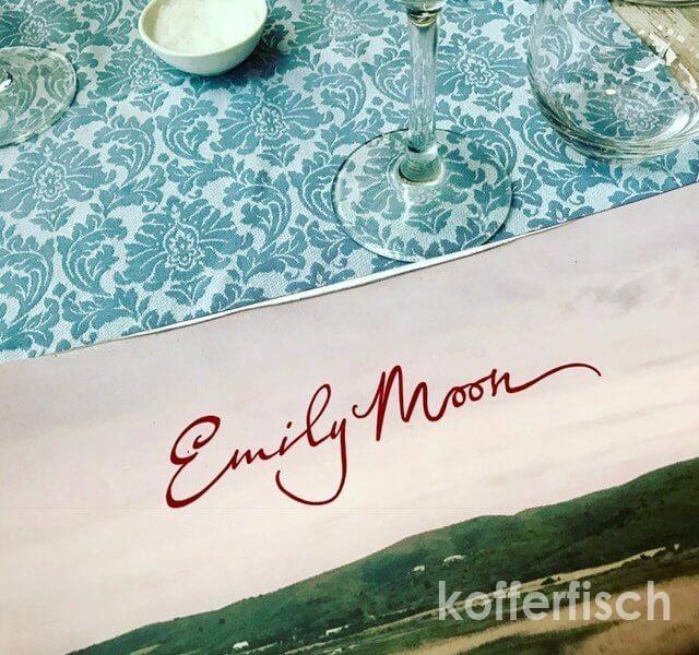 EMILY MOON RIVER LODGE – EINE WUNDERBARE LODGE IN DER NÄHE VON PLETTENBERG
