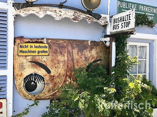 HERMANUS SÜDAFRIKA – HIER GIBT'S HAIE UND WALE