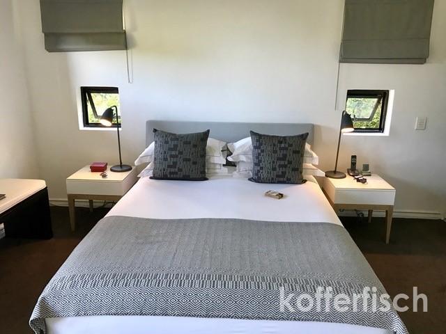 KENSINGTON PLACE – HIMMLISCH SCHLAFEN AM FUßE DES TAFELBERGS