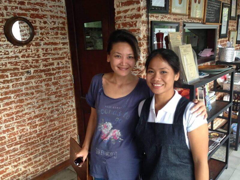 WATERCRESS CAFE UND RESTAURANT – HIPSTER PARADIES AUF BALI