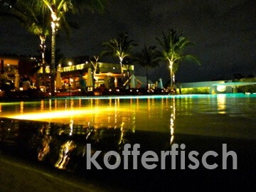 POTATO HEAD BEACH CLUB BALI – EIN COCKTAIL HIER IST PFLICHT…