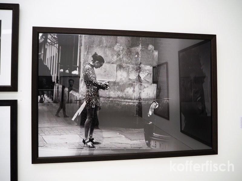 KUNSTHALLE MÜNCHEN – PETER LINDBERGHS BEEINDRUCKENDE FOTOGRAFIEN