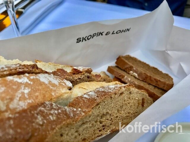 SKOPIK & LOHN – ENTSPANNT UND SCHÖN ESSEN IN WIEN