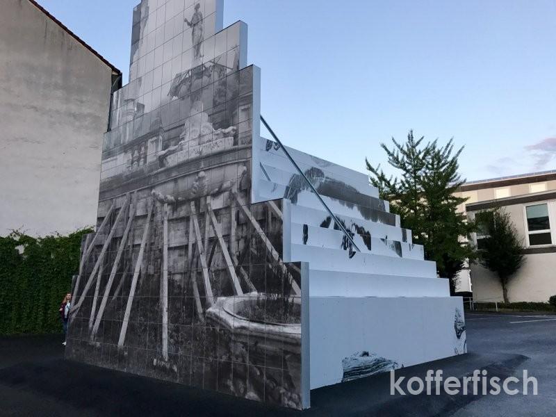 SKULPTUR PROJEKTE MÜNSTER 2017 – PART 1 RADTOUR