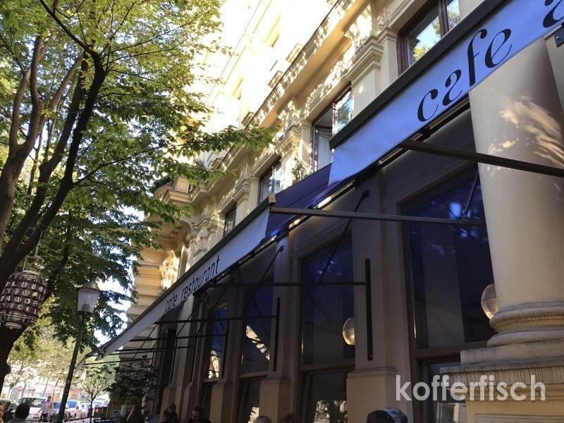 CAFÉ ANSARI – PERFEKTES FRÜHSTÜCK UND MEHR IN WIEN