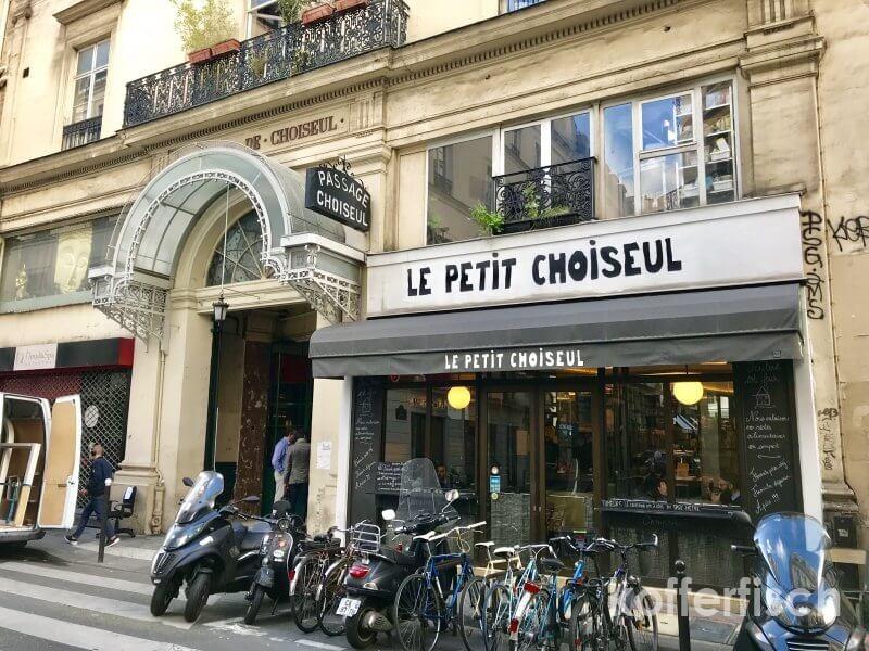 UNSERE PERFEKT GELEGENE AIRBNB WOHNUNG IN PARIS