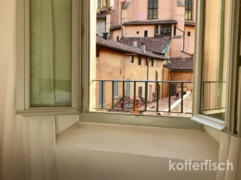 UNSER AIRBNB APARTMENT IN BOLOGNA IN TRAUMHAFTER LAGE