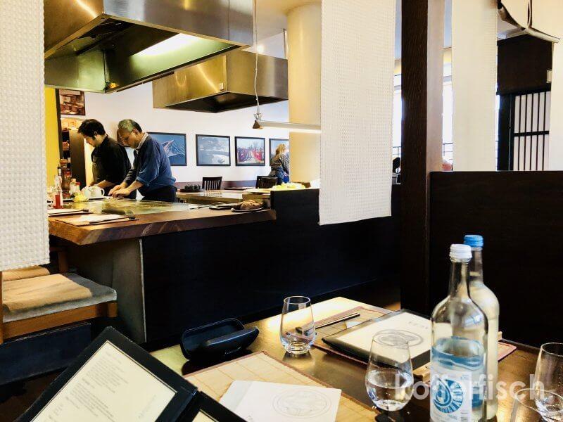 ACACIA – KÖSTLICHE JAPANISCHE KÜCHE IN MÜNSTER