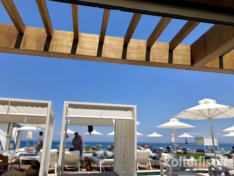 Lesante Blu Hotel